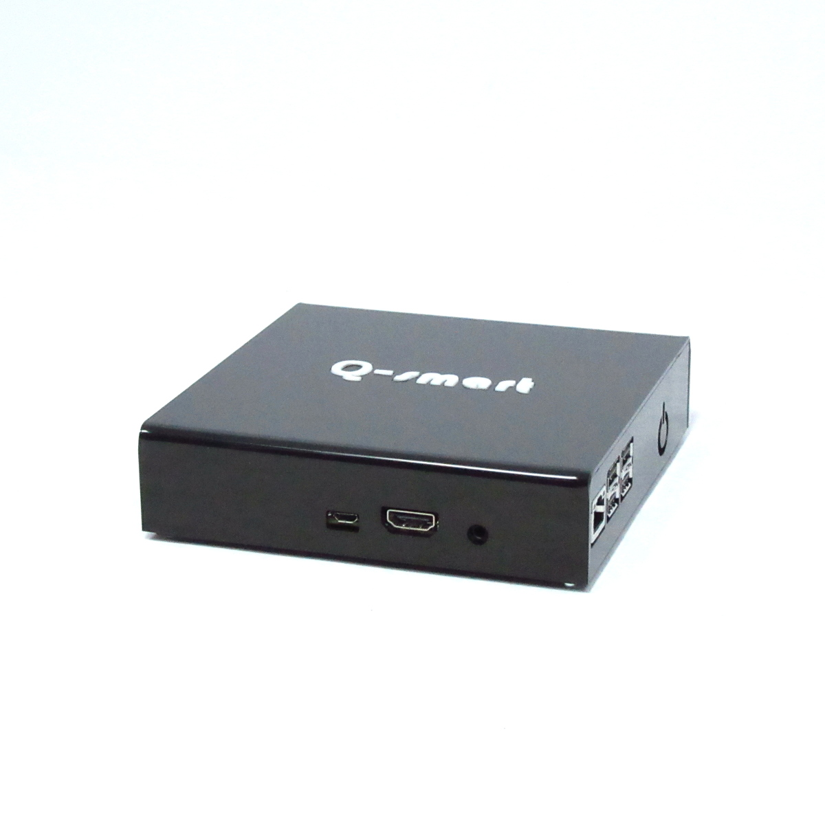 Qsmart cloud mini server