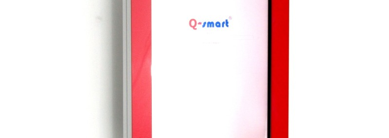 Duvar tipi dokunmatik sıra sistemi