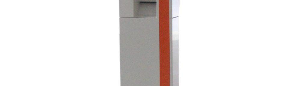 Qsmart D2V 19inç sıramatik kiosk