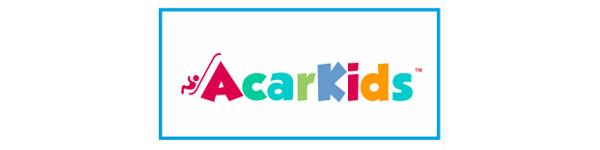 AcarKids logo