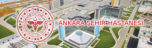 ankara şehir hastanesi logo