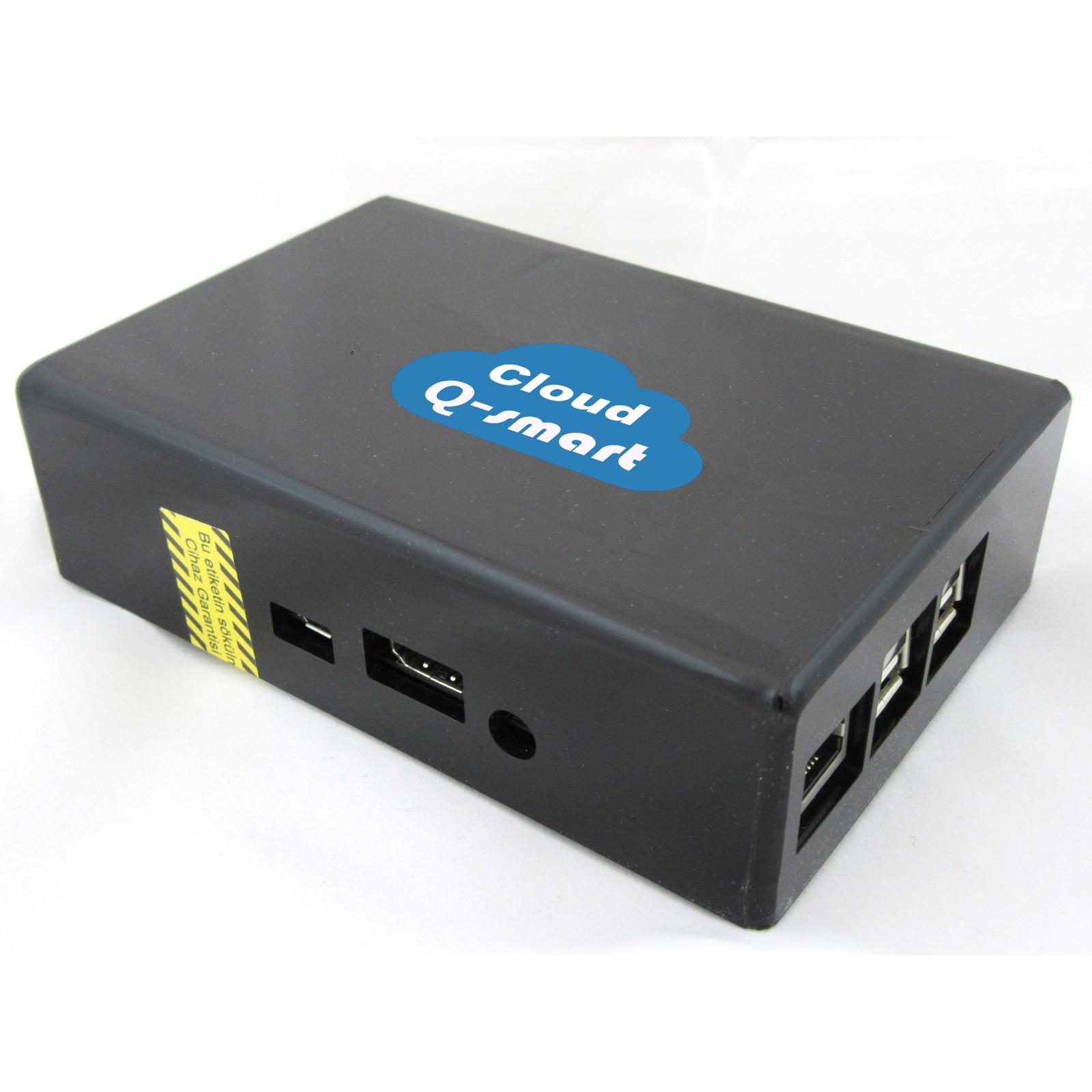 cloud qsmart queue management server
