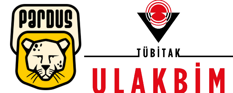 Pardus Ulakbim Logo
