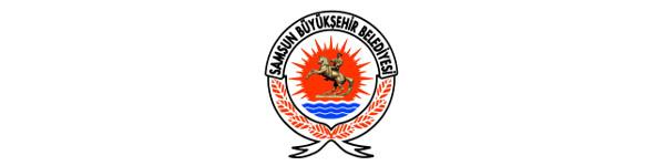 Samsun Büyükşehir Logo