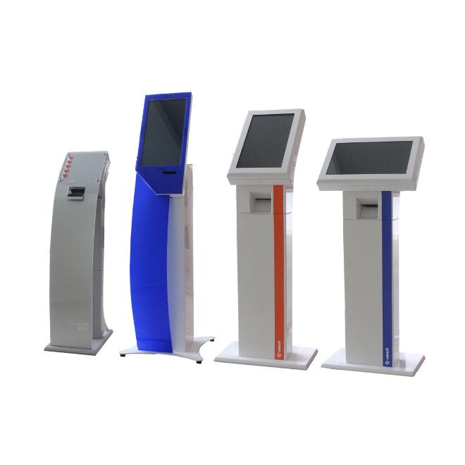 sıramatik sistemi bilet makineleri