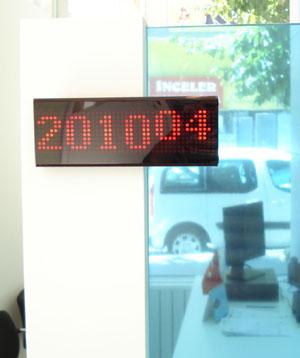 sıramatik matrix operatör ekranı enerjisa