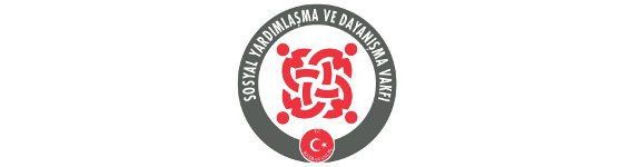 sosyal yardımlaşma logo