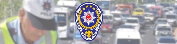 Trafik tescil logo