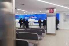 Halkbank konsept şube
